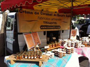 marchés artisanaux
